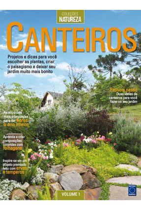 Especial Natureza - Canteiros - Editora Europa | Tagrny.org