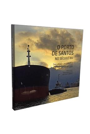 O Porto De Santos No Século XXI - Piffer,Marcos | Hoshan.org