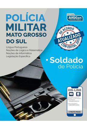 Policia Militar do Mato Grosso do Sul - Pm Ms - Alfacon   Tagrny.org