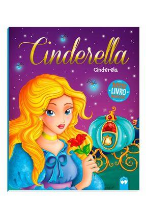 C. B. Cinderela: Cinderella - Editora Vale das Letras   Nisrs.org