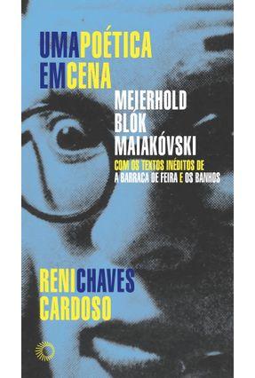 Uma Poética Em Cena - Reni Chaves Cardoso | Nisrs.org