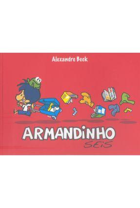 Armandinho Seis - Beck,Alexandre pdf epub