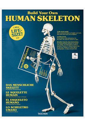 Build Your Own Human Skeleton - Life Size - Miller,Richard pdf epub