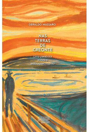 Nas Terras De Creonte - Massaro,Geraldo pdf epub