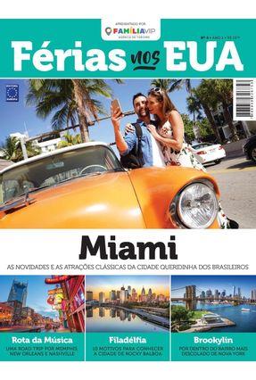 Revista Férias Nos EUA - Edição 4 - Europa | Hoshan.org