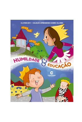 2 Em 1 : Humildade E Educação - Alexandre,Vanessa | Nisrs.org