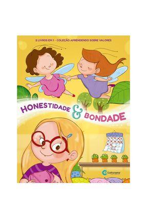 2 Em 1 : Honestidade E Bondade - Alexandre,Vanessa | Nisrs.org