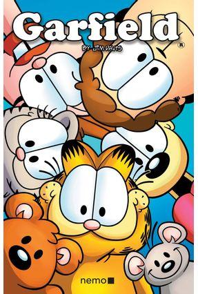 Garfield - Volume 3 - Davis,Jim   Nisrs.org