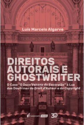Direitos Autorais e Ghostwriter - Algarve,Luís Marcelo | Tagrny.org