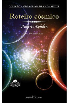 Roteiro Cósmico - Rohden,Huberto | Nisrs.org