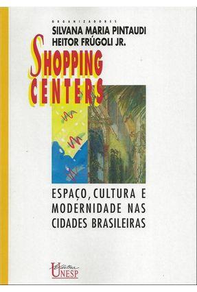 Shopping Centers - Frugoli Jr.,Heitor   Nisrs.org