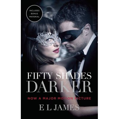 Fifty Shades Darker Film Tie-In - Uk Edition
