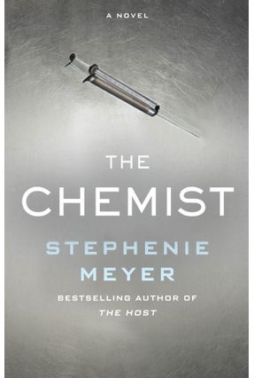 The Chemist - Meyer,Stephenie | Tagrny.org