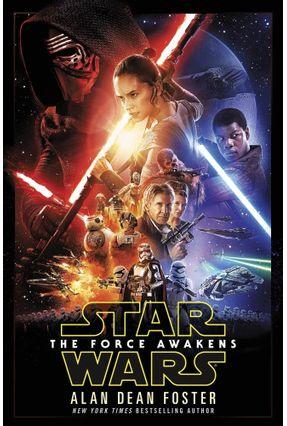 Star Wars - The Force Awakens Film Tie In - Foster,Alan Dean   Nisrs.org