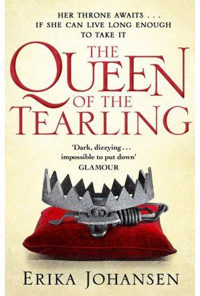 The Queen Of The Tearling - Johansen,Erika pdf epub