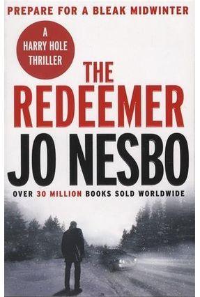 The Redeemer - Nesbo,Jo pdf epub