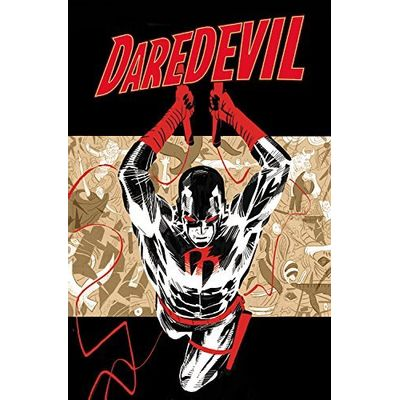 Daredevil - Back In Black - Vol. 3 - Dark Art