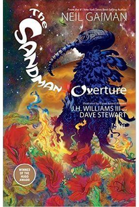 The Sandman - Overture - Gaiman,Neil | Hoshan.org