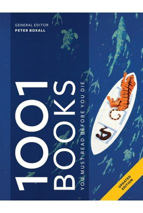 1001 Books You Must Read Before You Die - Boxall,Peter | Hoshan.org