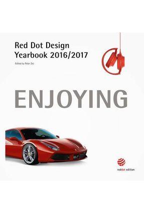 Enjoying  - Red Dot Design Yearbook 2016/2017 - Zec,Peter   Hoshan.org