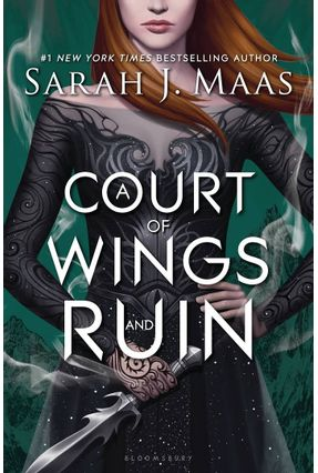 A Court Of Wings And Ruin - A Court Of Thorns And Roses - Maas,Sarah J. | Hoshan.org