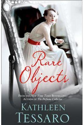 Rare Objects - Tessaro,Kathleen pdf epub