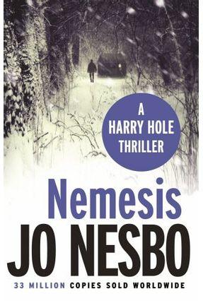Nemesis - Nesbo,Jo | Tagrny.org