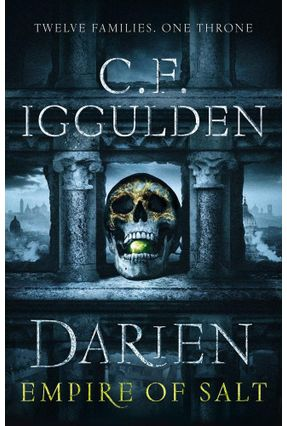Darien - Empire Of Salt Trilogy 1 - C. F. Iggulden   Hoshan.org