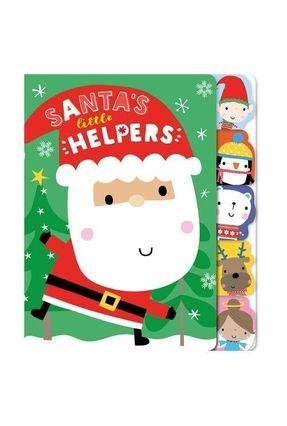 Santa'S Little Helpers - Dawn Machell   Hoshan.org