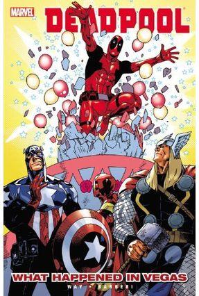 Deadpool Vol.5 - Way,Daniel | Hoshan.org