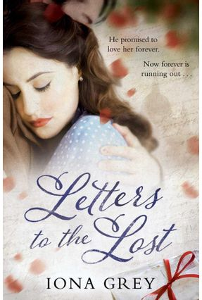 Letters To The Lost - Grey,Iona | Tagrny.org