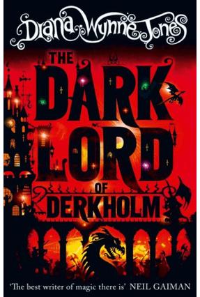 The Dark Lord Of Derkholm - Magids 3 - Jones,Diana Wynne | Hoshan.org