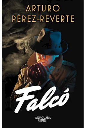 Falcó - Pérez-reverte,Arturo pdf epub