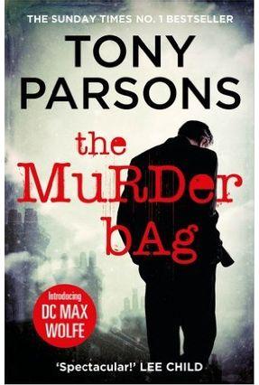 The Murder Bag - Parsons,Tony | Hoshan.org