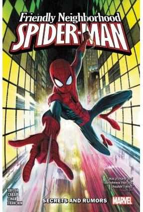 Friendly Neighborhood Spider-Man  - Vol. 1 - Taylor,Tom | Hoshan.org