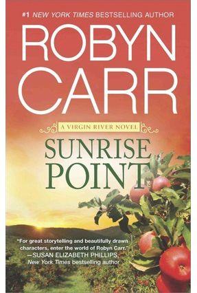 Sunrise Point - Carr,Robyn pdf epub