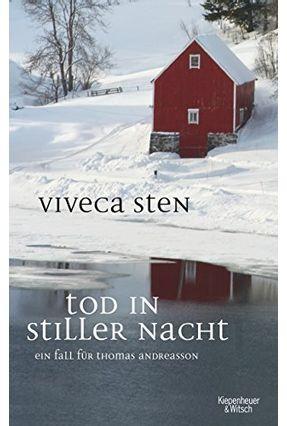 Tod In Stiller Nacht - Sten,Viveca   Hoshan.org