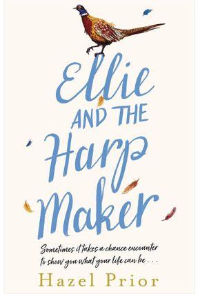 Ellie And The Harpmaker - Prior,Hazel pdf epub