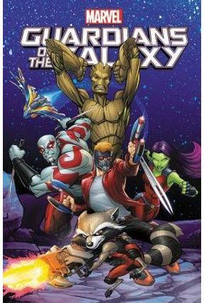 Guardians Of The Galaxy: An Awesome Mix - Caramagna,Joe pdf epub