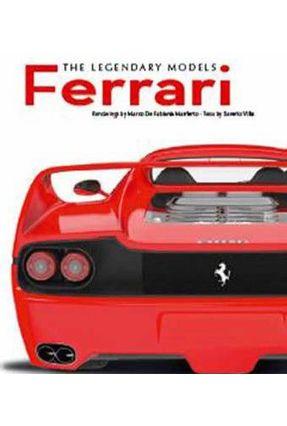 Ferrari - The Legendary Models - Villa,Saverio | Hoshan.org