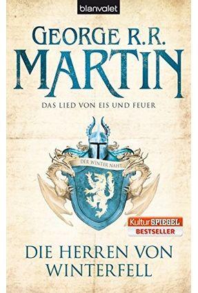 Das Lied Von Eis Und Feuer - Die Herren Von Winterfell - Martin,George R. R. | Hoshan.org