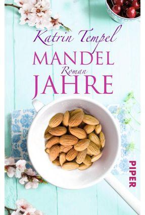 Mandeljahre - Tempel,Katrin pdf epub
