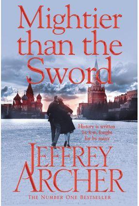 Mightier Than The Sword - Archer,Jeffrey   Hoshan.org