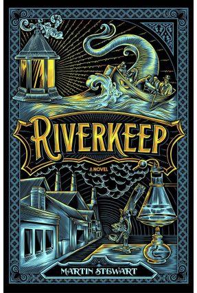 Riverkeep - Stewart,Martin   Hoshan.org