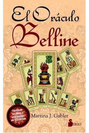 El Oráculo Belline - Gabler ,Martina J. | Hoshan.org