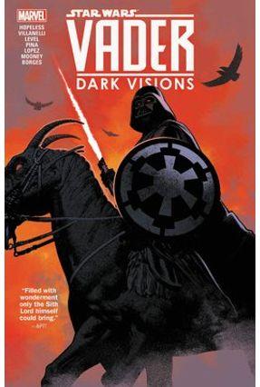 Star Wars: Vader - Dark Visions - Hopeless,Dennis pdf epub