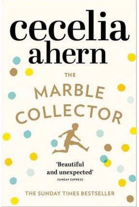 The Marble Collector - Ahern,Cecelia | Hoshan.org