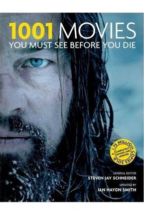 1001 Movies You Must See Before You Die - Schneider,Steven Jay | Hoshan.org