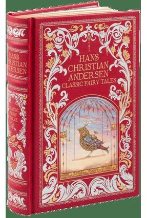 Hans Christian Andersen - Classic Fairy Tales - Andersen,Hans Christian pdf epub