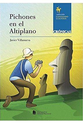 Pichones En El Altiplano - Villanueva,Javier pdf epub